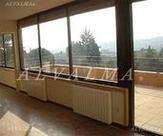 Cerramiento de aluminio en vivienda unifamiliar en Torrelodones, Madrid