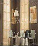 Venecianas de aluminio de interior